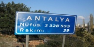 Antalyanın en hızlı büyüyen ilçesi oldu