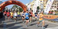 Atatürk maratonu başlıyor