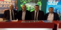 Belgrad Fuarı#039;nda Antalya#039;ya büyük ilgi