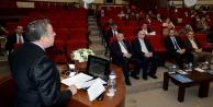 'Antalya ekonomisi yüzde 20 geriledi'