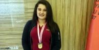 Fatma Alanya#039;ya büyük gurur yaşattı