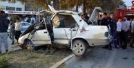 Feci kazada ölü sayısı 3#039;e çıktı