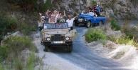 Jeep Safari için kritik uyarı
