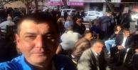 MHP#039;den 400 kişilik Antalya çıkarması
