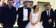 MHP#039;yi buluşturan düğün