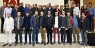 OSB Cup 2017 başladı