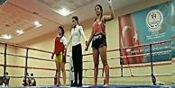 Takımımız Türkiye Şampiyonası#039;na gidiyor