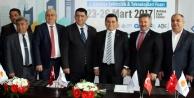 Türkiyenin en büyük belediyecilik fuarı başlıyor