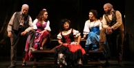 Opera severlere sevindirici haber