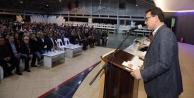 Uslu ilçe ilçe yeni anayasayı anlatıyor