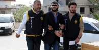 6 ayrı suçtan aranan şüpheli kahvahanede yakalandı
