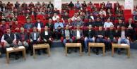 AK Parti sandık kurulu toplandı