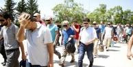 Alanya#039;da tutuklanan akademisyenler serbest