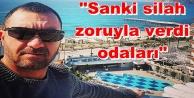 Alanya'dan TÜRSAB'a Booking tepkisi