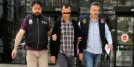 Alanya eski emniyet müdürü tutuklandı