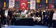 Bahçeşehir#039;de bahar coşkusu