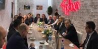 Bakanlık Rusya'da turizmcilerle toplantı yaptı