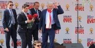 Başbakan Yıldırım#039;dan Alanya#039;ya müjde
