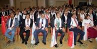 Başkanlar Kurulu Alanya#039;da toplandı