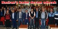 Belediye#039;nin seminerleri vatandaşlara açıldı