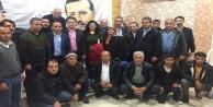Berberoğlu Mahmutlar'da referanduma çalışıyor