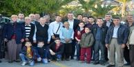 Büyükşehir Alanya#039;yı Çanakkaleye götürüyor