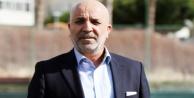 Çavuşoğlu#039;ndan Belediyespor#039;a tebrik