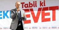 Çavuşoğlu#039;ndan kadro müjdesi