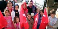 Çelik Alanya#039;dan tüm Türkiye#039;ye seslendi