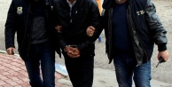DEAŞ'li 3 kişi tutuklandı