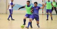 Futsal#039;da finalin adı belli oldu