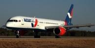 Rusya#039;nın en iyisi Alanya-GZP#039;ye uçacak