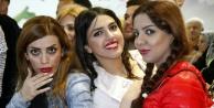 İranlılar Antalya#039;ya akın etti