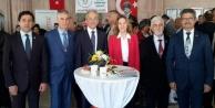 Karayalçın Alanya'da anayasayı anlattı