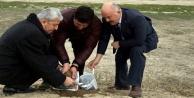 Kazakistan#39;dan Erdoğan#39;a toprak aldılar