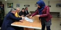 Kurayla 100 belediye personeli alındı