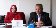 MHP#039;de salona alınmayan aday kongreyi kazandı