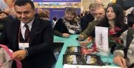 MITT Moskova'da Alanya'ya yoğun ilgi