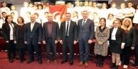 ÖHEP Çanakkale Zaferi#039;ni kutladı