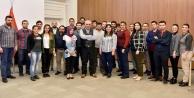 OSB#039;den 5s eğitimi