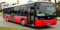 Otobüs şoförlerine stres eğitimi