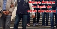 PKK#039;lı 15 kişi tutuklandı