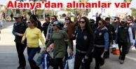 PKK Operasyonu: 18 kişi gözaltında