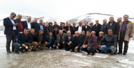 Sezon öncesi Karadeniz gezisi dopingi