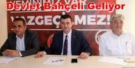 Türkdoğan#039;dan Alanya#039;ya davet