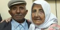 Yaşlı çiftin biriktirdiği parayı çaldılar