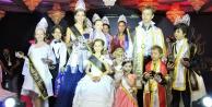4. Uluslararası çocuk yetenek festivali başladı