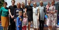 Çavuşoğlu#039;nun müjdesi Rusları sevince boğdu