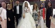 Alanya Ak Parti bu düğünde buluştu
