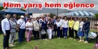 Alanya Bahçeşehir#039;de bahar coşkusu